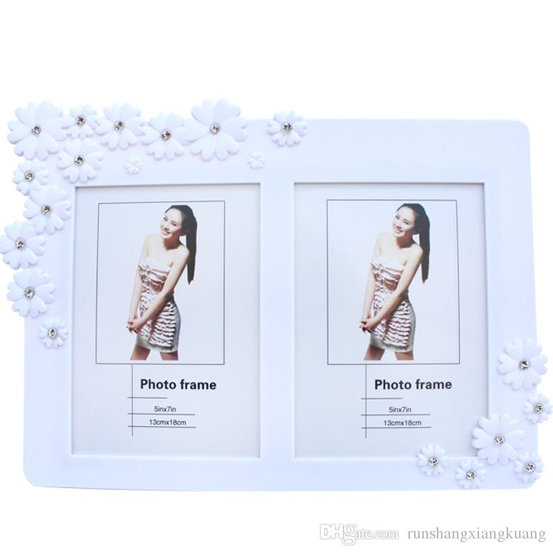 7 - Inch Double - Sided Photo Frame Wedding Photography Creative ...