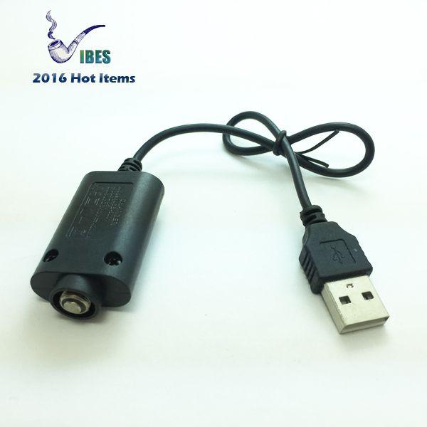 Ego Cabo USB Carregador USB Cigarro Eletrônico Ego T EVOD Bateria 510 4.2 V 420mA 5 V de entrada Ecig Baterias Carregador DHL Frete Grátis