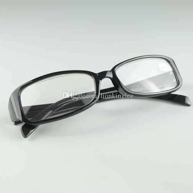 Neue Mode Upgrade Lesebrille Männer Frauen High Definition Brillen Unisex Hyperopie Presbyopie Gläser Schwarz Schildkröte ZR04