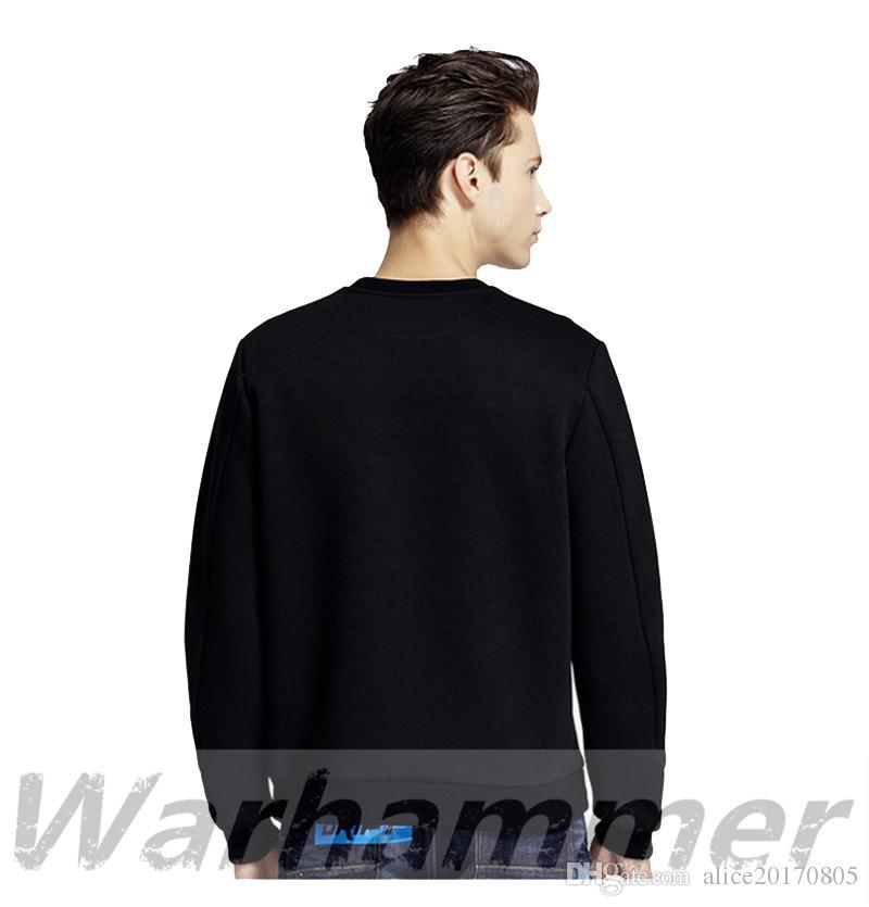 Sweatshirt Men Black XXL 3D Print ONE PIECE Anime luffy straw hat Hoodie Men O-neck Fleece Cotton Full Sleeve Casual Fit ONE PIECE Fan Hoody