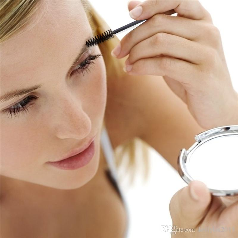 Disposable Eyelash Brush Best Makeup brushes Mascara Applicator Wand One-off Eyebrow Make Up Brush Cosmetic Tools