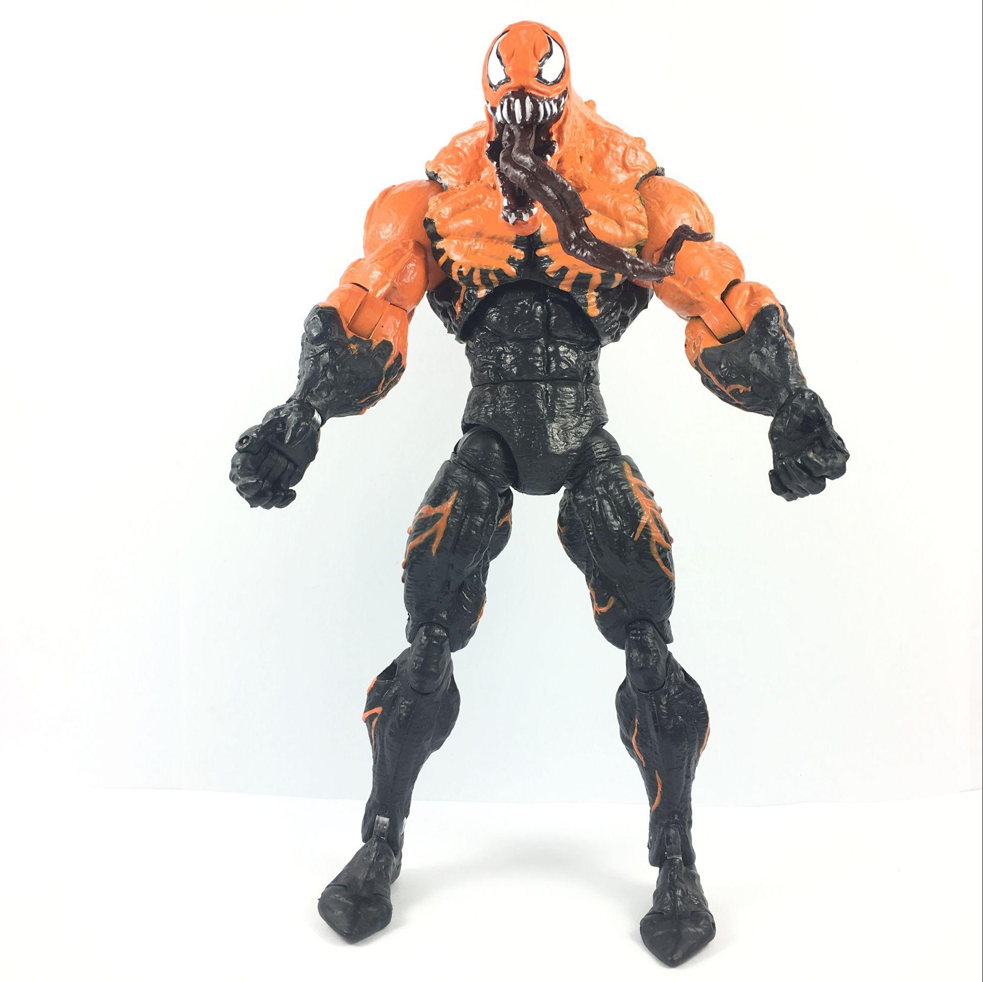 2018 popular gift rare 2017 marvel legends spiderman