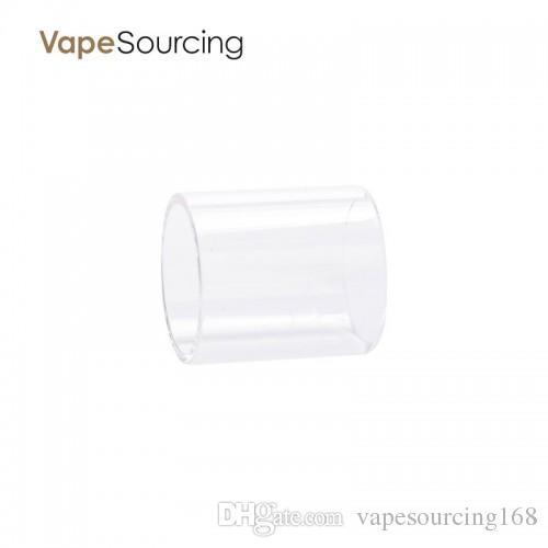 Authentic E cigarette Aspire Nautilus x Glass Tube Pyrex glass body for Aspire Nautilus X Tank atomizer