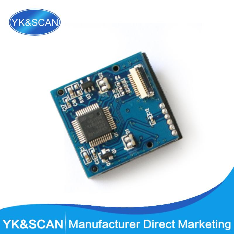 Wholesale- 1D CCD Scan Engine Barcode scanner work with Arduino, Rapberry  Pi embedded module engine Free shipping provide SDK Instruction
