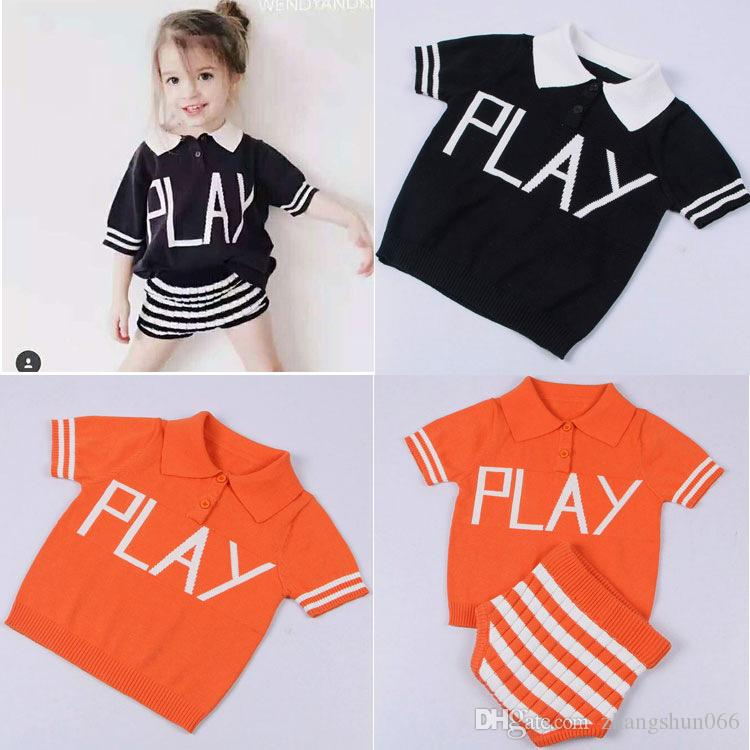 2c2ec2212ce4 Newest Boys Girls Baby Childrens Pullover Sweaters Clothing Bobo ...