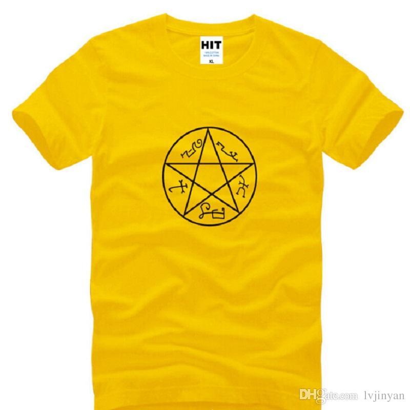 Grosshandel Neue Wicca Hexe Pagan Magic Pentacle Kreis Stern
