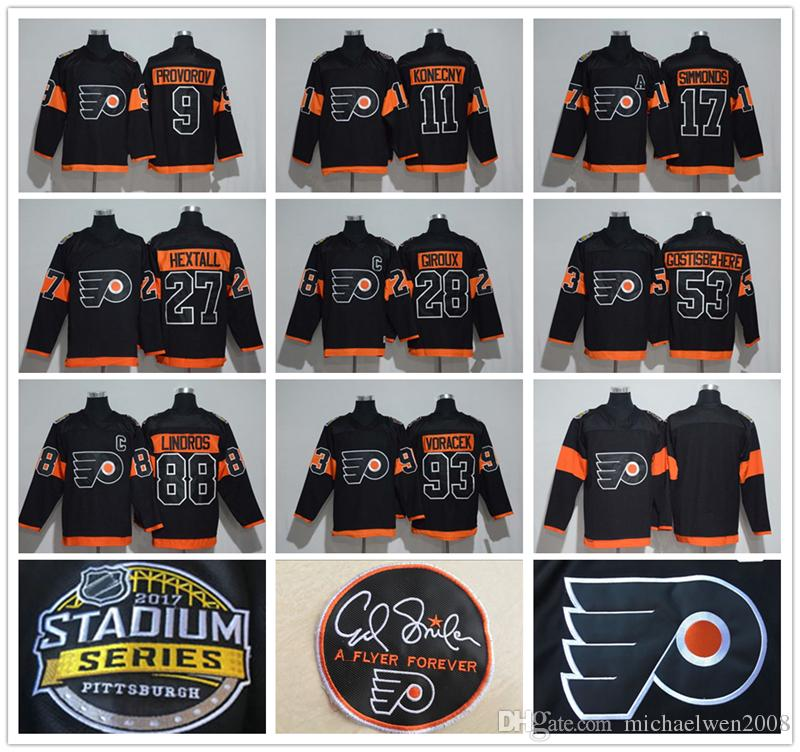 new style ddbc7 55be3 11 travis konecny jersey manufacturing