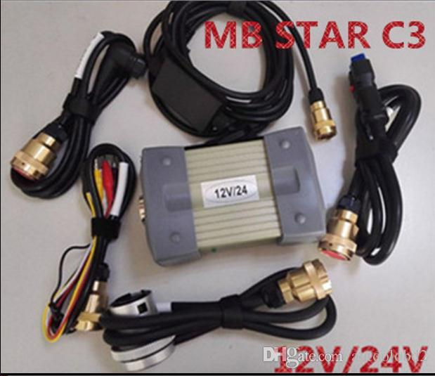 Mb Star C3 Tool Obdii Star Diagnosis C3 Sd Connect With Rs232 To Rs485 Full Set Cables For C3 Diagnostic Tools Back To Search Resultsautomobiles & Motorcycles star C3 Software Hdd Free Ship Keep You Fit All The Time