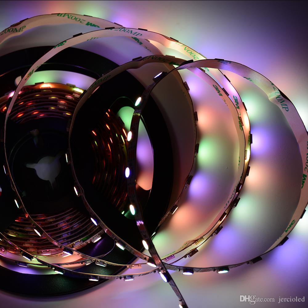Jercio rope light 66ft 182pixels 5050 rgb sk6812 similar with jercio rope light 66ft 182pixels 5050 rgb sk6812 similar with ws2812b flexible led strip dc 5v led ring home decorate ip68 rgb strips 5050 smd led strip aloadofball Gallery