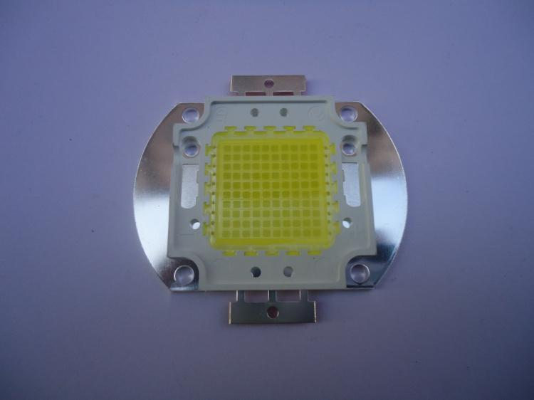 120W LED lamp beads, DIY projector dedicated high-power integrated and  genuine crystal original chips 45MIL