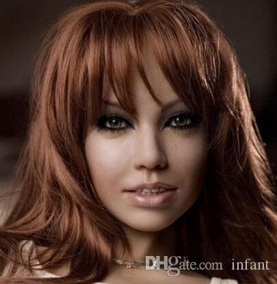 Oral sex doll 40% discount japan beautiful solid love dolls for men oral sex dropship cheap realdoll factory vrgin2017hair