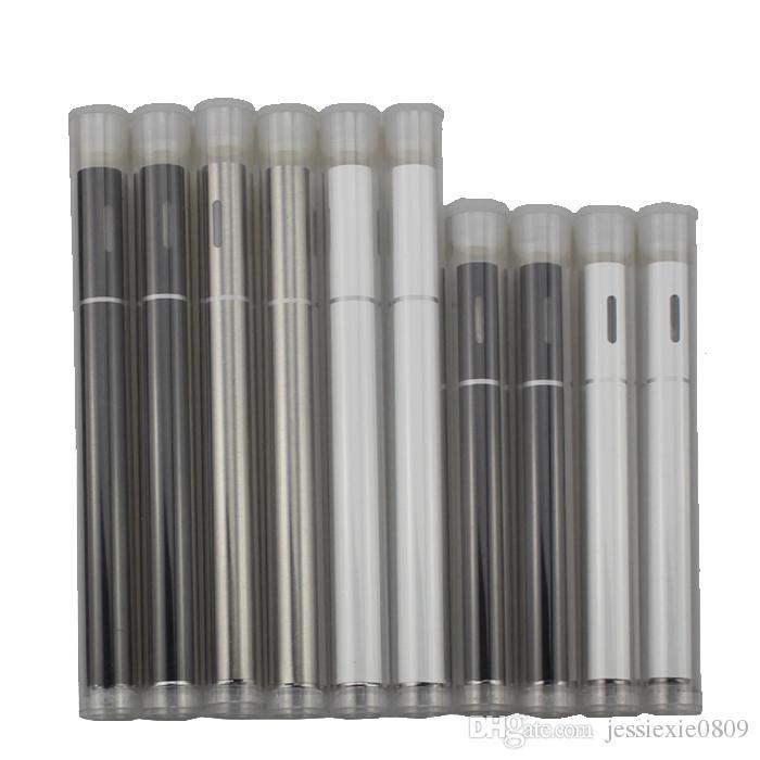 T1 Disposable e cigarette vaporizer pen o pen vape oil vaporizer oil cartridge tank electronic cigarettes