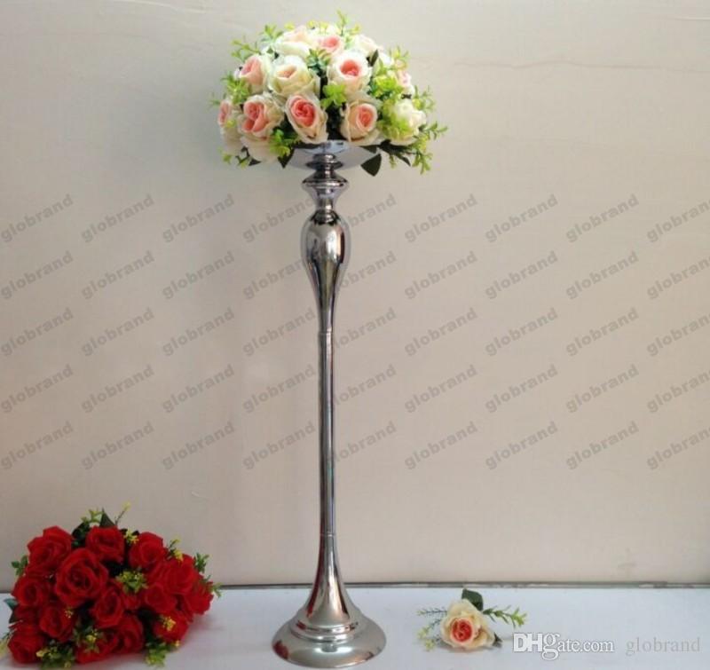 Großhandel Neue Produkt Elegante Billige Blume Kugelhalter Hochzeit ...