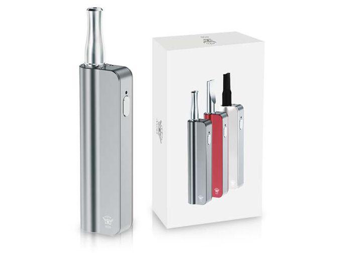 2018 best health care e cigarettes 2 in 1 kits bud box mod 390mah magnetic connector parts PK dna 200vt vapor