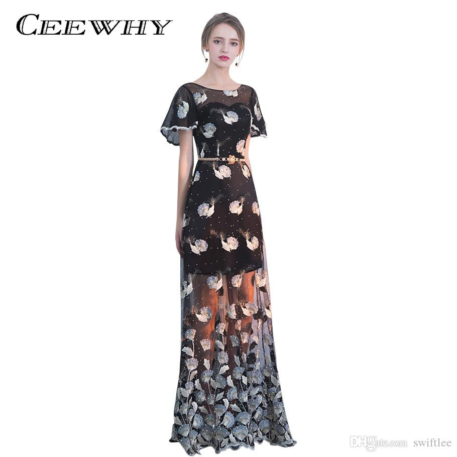 Enchanting Pattern Of Evening Gown Images - Best Evening Gown ...