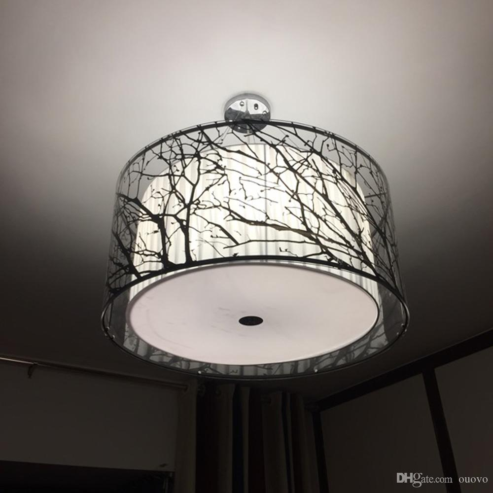 Chinese black transparent acrylic tree branch dining room ceiling chinese black transparent acrylic tree branch dining room ceiling pendant lamp restaurant chandeliers study room bedroom pendant lightings large ceiling arubaitofo Images