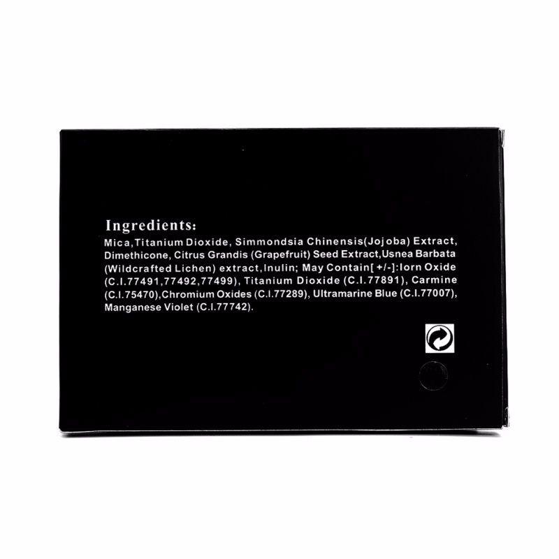 Popfeel SP 15 اللون كونتور لوحة البسيطة كيت المكياج مجموعة المهنية خافي العيوب ماكياج الوجه كريم المخفي لوحة مستحضرات التجميل 48 قطع