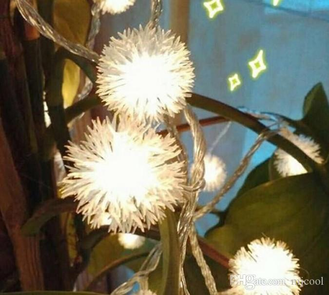 휴일 빛 10 M 80 주도 110v 또는 220 V 방수 야외 LED 홀리데이 라이트 게임 크리스마스 휴일 빛의 생일 장식