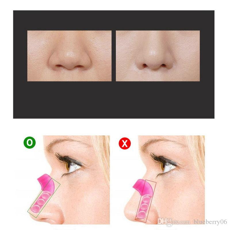 Hot Sale Nose Up Shaping Shaper Nose Straightener Sculpting Lifting and Firming Nose