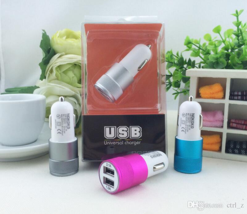 Empty Charger Set Blister retail packaging wall car charger for iphone samsung mobile charger carton box retail packing