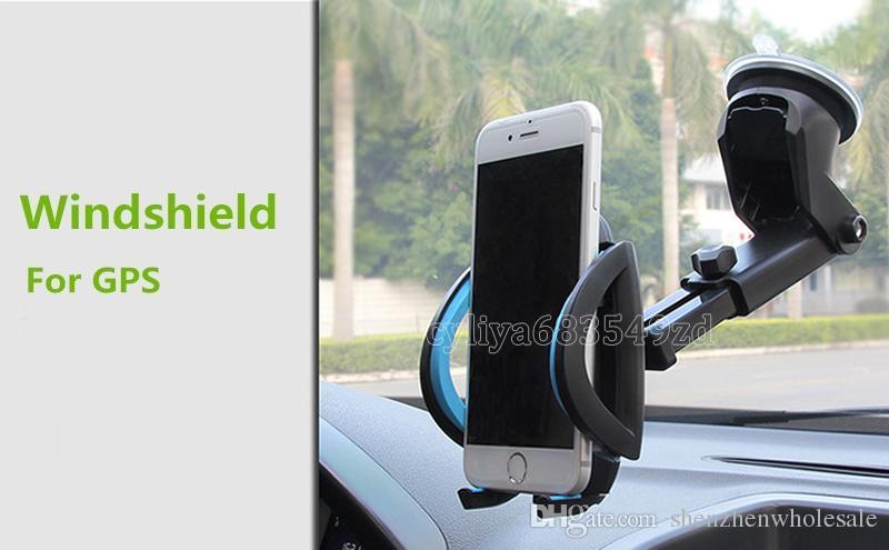 Smart Phone / Xiaomi Redmi Nota 3 4 PRO 3S Mobile Telefono cellulare Pulsante auto Auto GPS Accessory Associazione ventosa