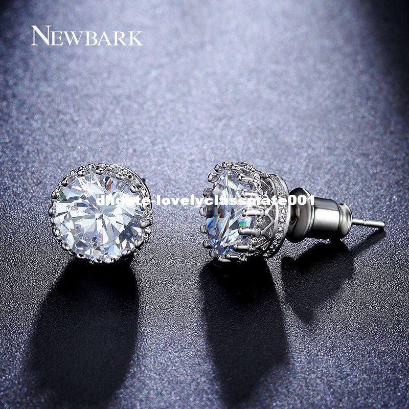 choose you disco ball etongwolf product earring dhgate stud crystal from com bead color pairs cz