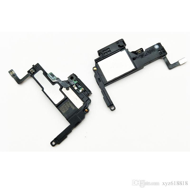 Top Quality New Loud Speaker For Huawei P8 buzzer Ringer Flex Cable for  Huawei P8 Lite/P8 MAX for Huawei Mate S/Mate 2/Mate 7/Mate 8/Mate 9