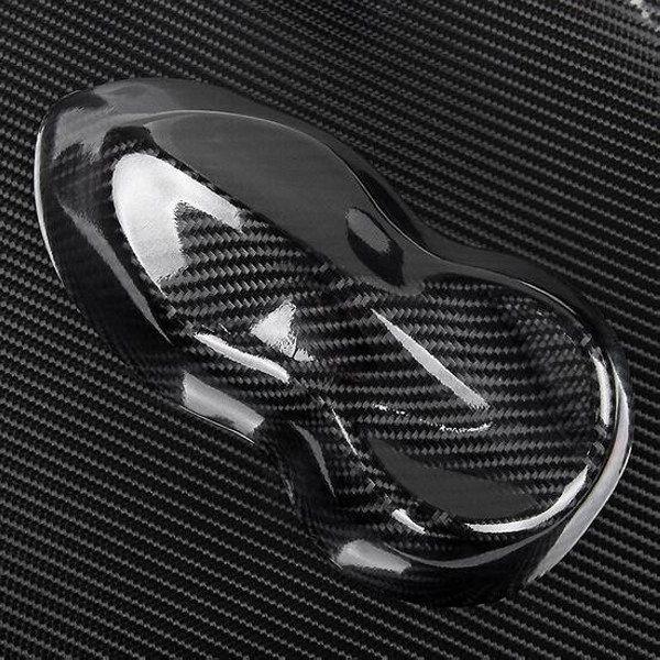 30 * 152CM / pcs 5D 광택 3D 탄소 섬유 비닐 자동차 보호 필름 자동차 스타일링 도어 리어 뷰 미러 인테리어 스티커 프로텍터
