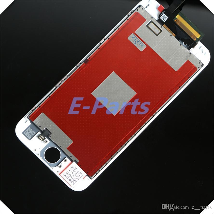 For iPhone 6S 4.7'' Quality AAA LCD Display Digitizer Touch screen with Full set Assembly Toughened glass protective film & Open Tool
