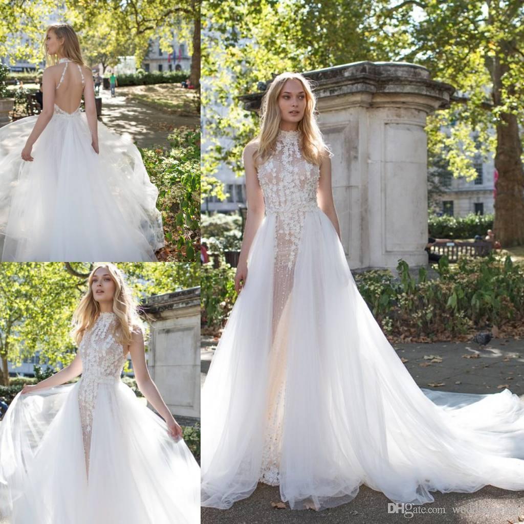 Cheap Midi Long Sleeve Gown Discount 15 Years: Midi Wedding Dress Illusion At Reisefeber.org