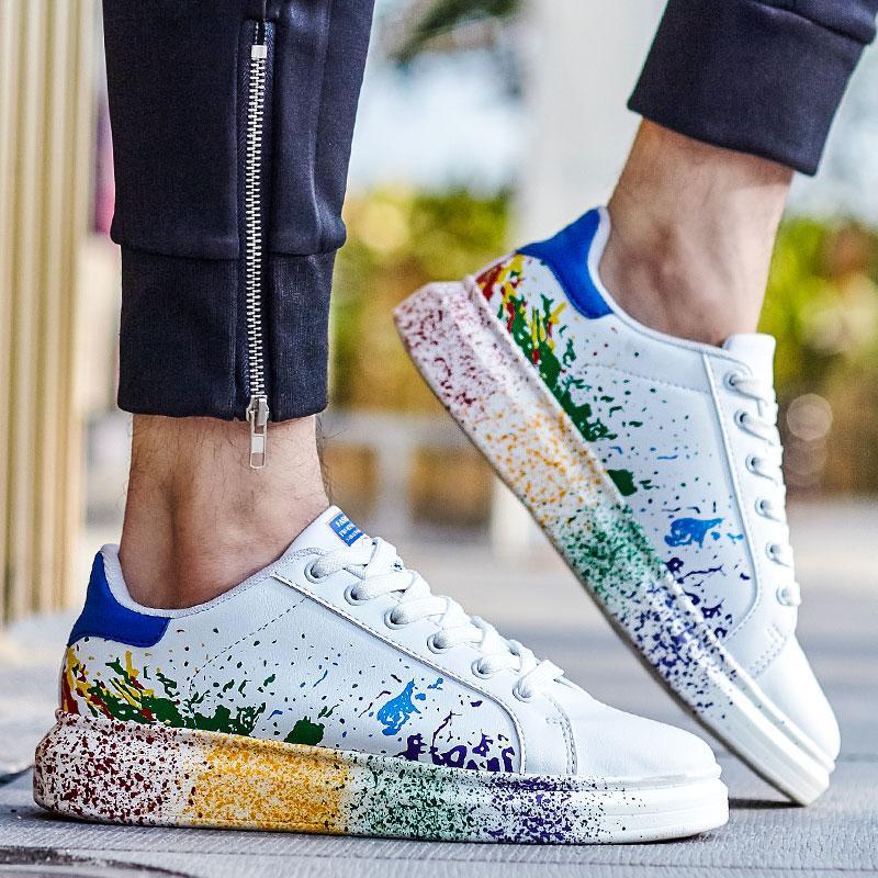 Good Skate Shoes For Walking