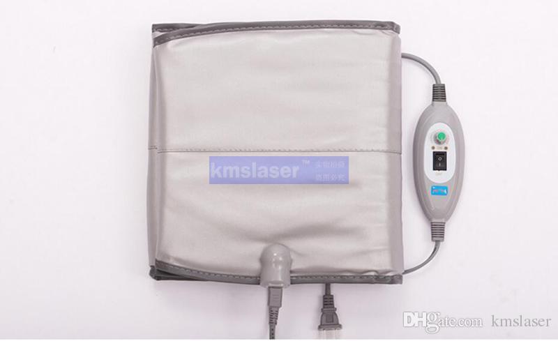 Weites Infrarotheizung wasit Band für das Taillenverlustkörperabnehmen, Arm und Bein, die nach Hause Salongebrauchsmaschine abnehmen