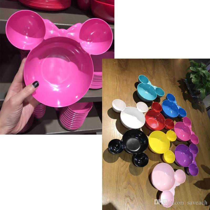 Baby Kid Children Food Bowl Plate Dishes - Melamine Material Cartoon Tableware For Fruit Rice Vegetables Snacks Baby Kid Children Food Bowl Baby Kid ...  sc 1 st  DHgate.com & Baby Kid Children Food Bowl Plate Dishes - Melamine Material Cartoon ...