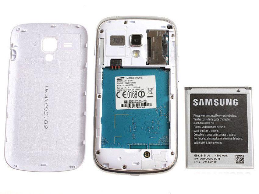 refurbished original samsung galaxy s duos s7562 dual sim 4 0 inch rh m dhgate com Samsung Galaxy Note 9 Samsung Galaxy Note 8