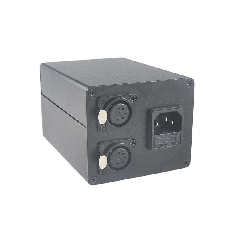Las nuevas planchas de aluminio de la máquina de la prensa de la resina de 3x5 pulgadas incluyen calefactor de doble control PID Fancier con cable de calefacción doble de calidad Fancier
