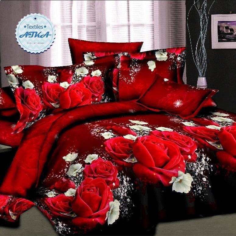 Wholesale Hot Sale 3d Bedding Sets Duvet Cover Set Queen Twin King