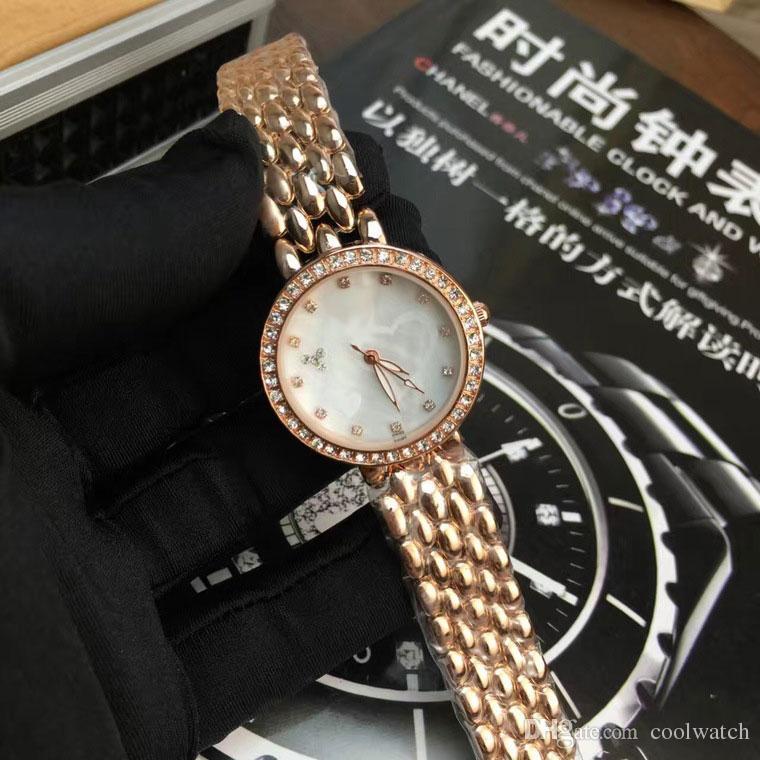 Neue luxus top marke frauen diamanten uhren für damen designer armbanduhren mädchen geschenk uhr wasserdicht montre femme relogio feminino