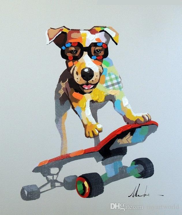 Service Dog Stencils