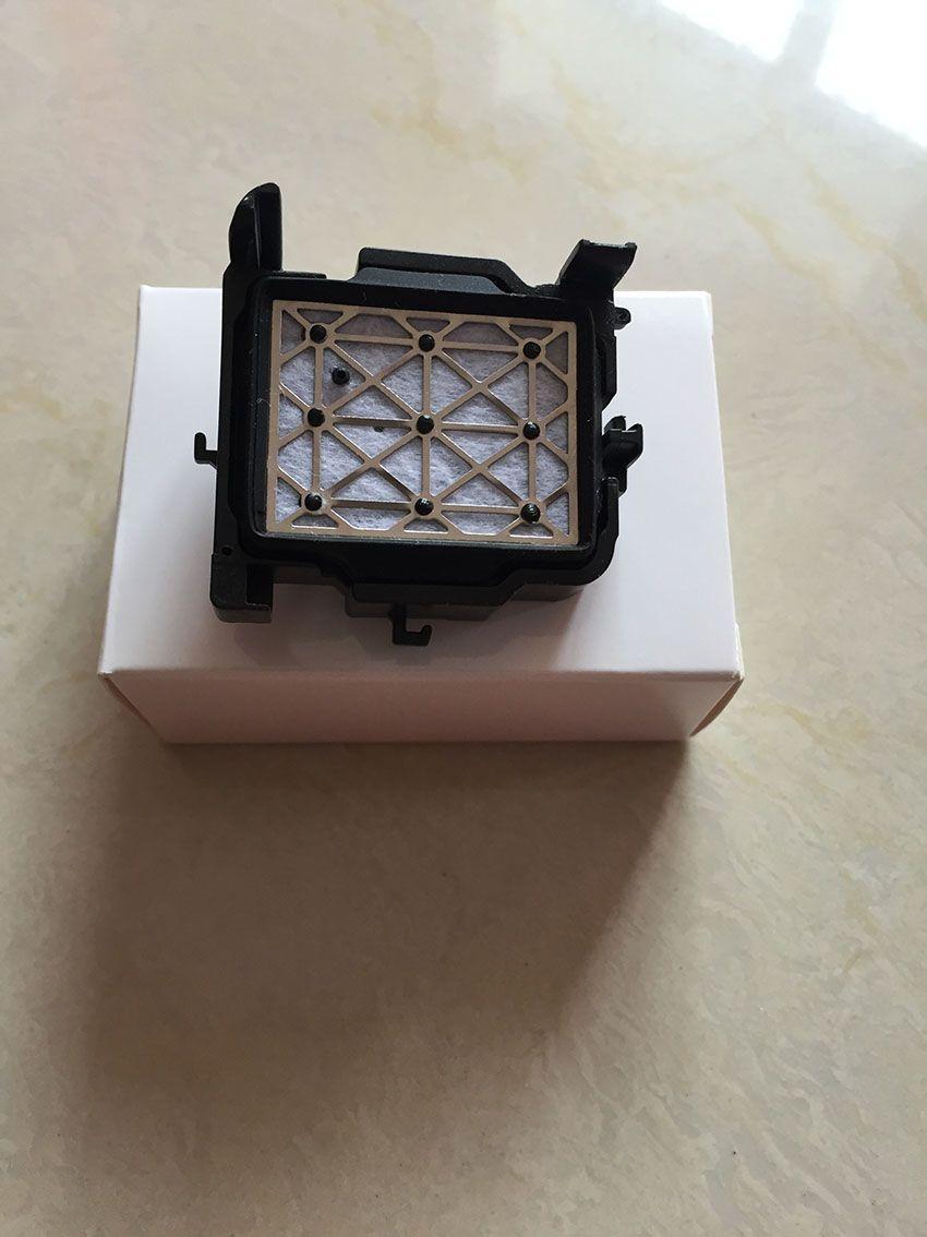 mutoh 1604 mürekkep püskürtmeli yazıcı için eko solvent dx5 mutoh cap istasyonu
