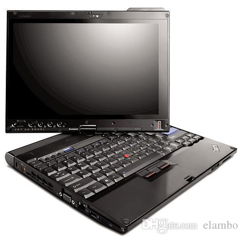 MB Star C4 with Laptop X200t Plus V2017.05 XENTRY Vediamo das Software HDD sd connect compact 4