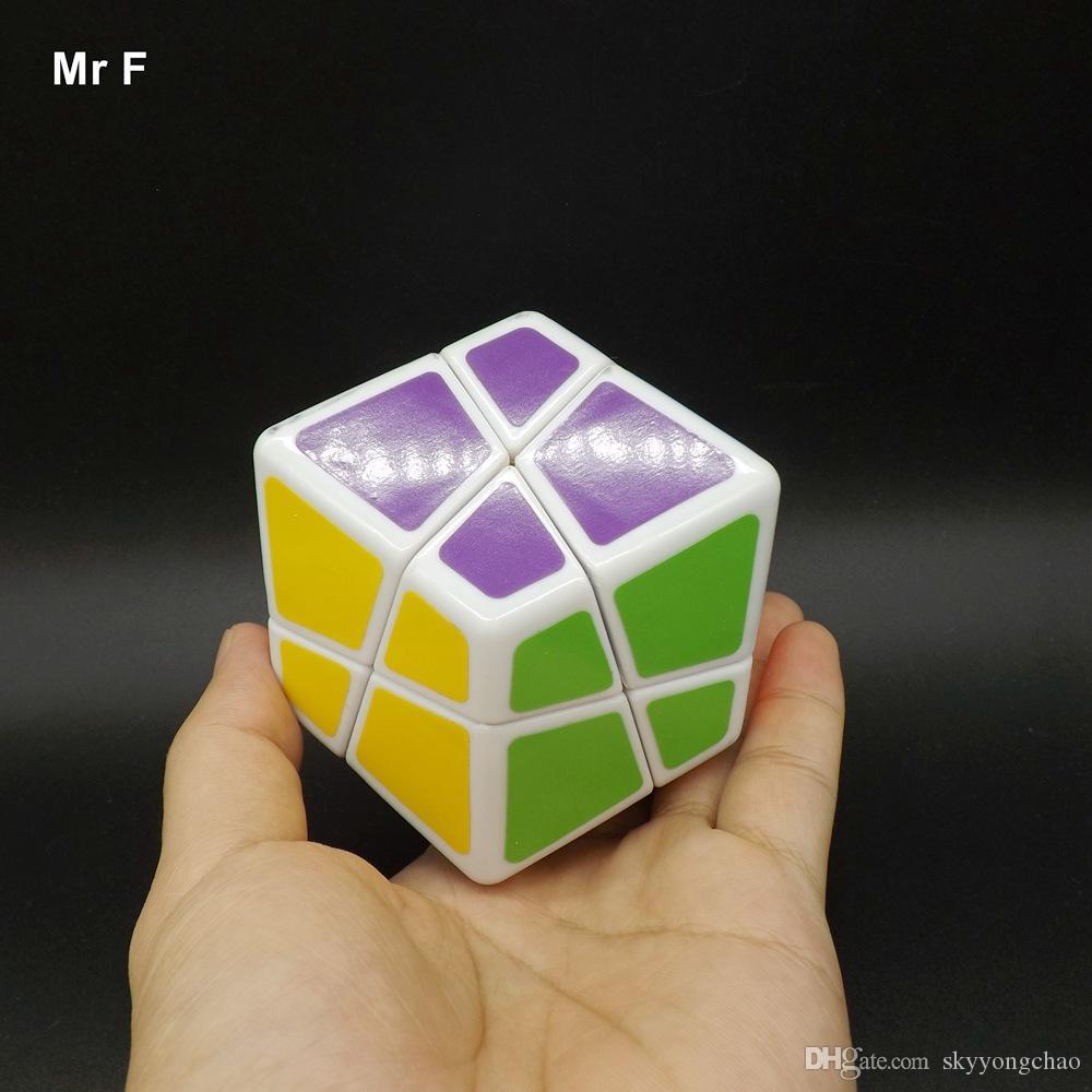 Fun Brain Game Speed Puzzle Megaminx Magic