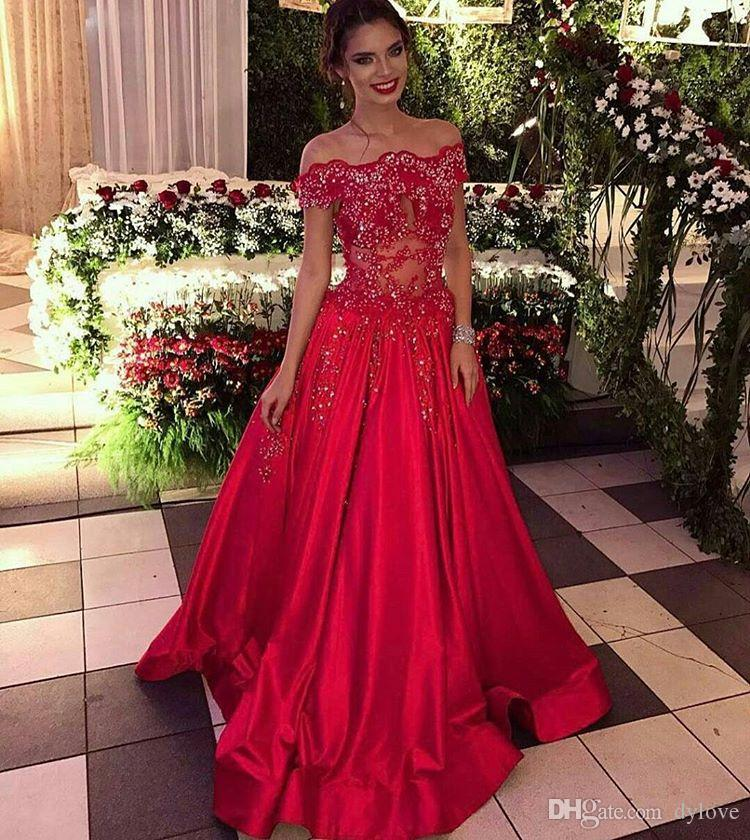 2018 Sexy Cheap Plus Size Dresses Lace Dress Ball Gown Prom Dresses
