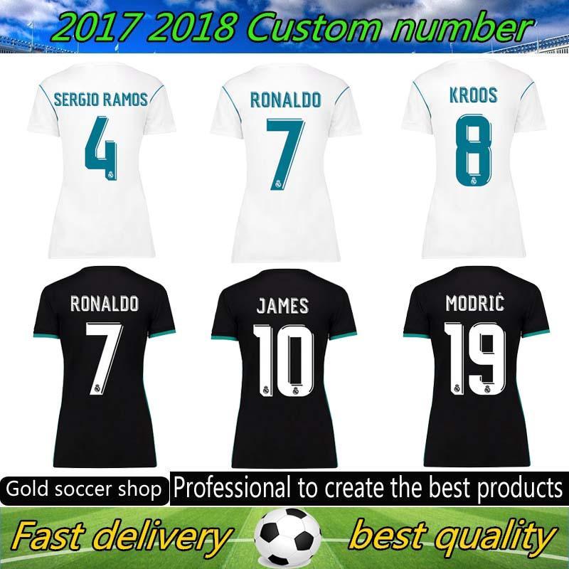 abbigliamento calcio Real Madrid nuove