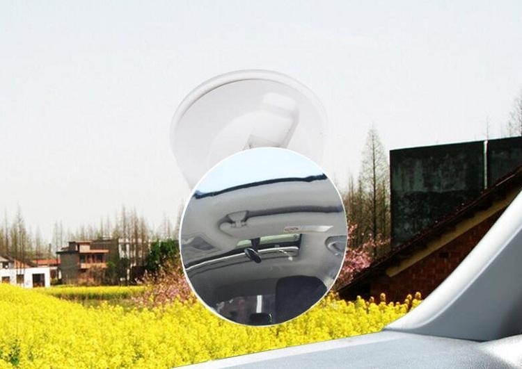 Le siège arrière universel de voiture de voiture de miroir de vue de bébé d'enfant avec le meunier sans cadre