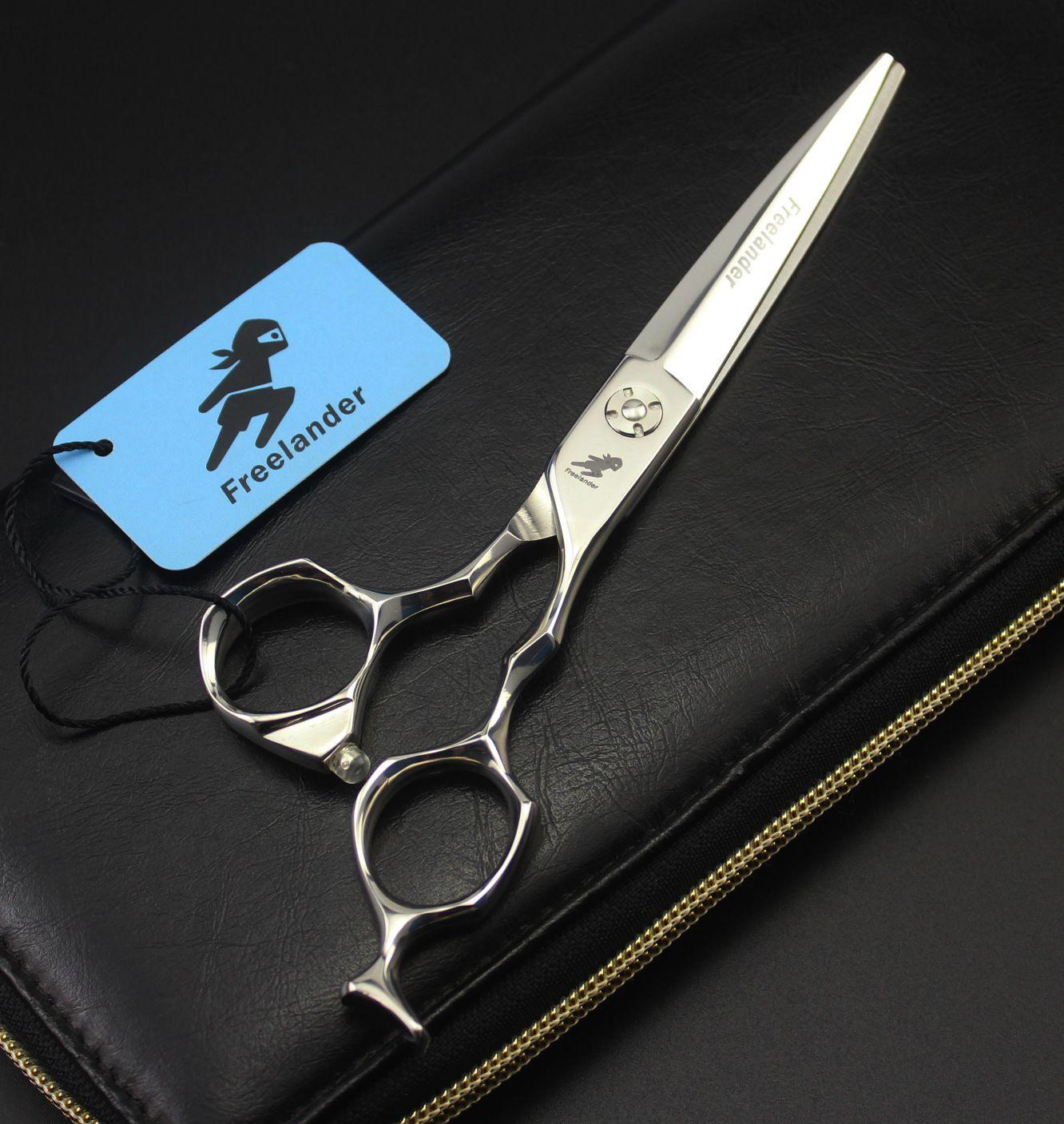 Новые Ножницы Для Волос Pro Парикмахерские Инструменты Для Укладки Салон Резки Прямые Продукты