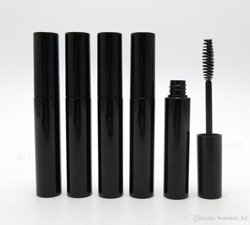 5ab2f50826f 2019 10ml All Black Mascara Tube With Black Top,10CC Cosmetic Tube, Eyelash  Growth Liquid Tube From Honestar_ltd, $0.83 | DHgate.Com