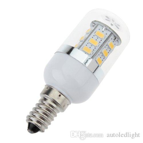 7W 12W 15W 18W LED Corn Lamp Bulb 5730 SMD E27 GU10 B22 E14 G9 bulbs
