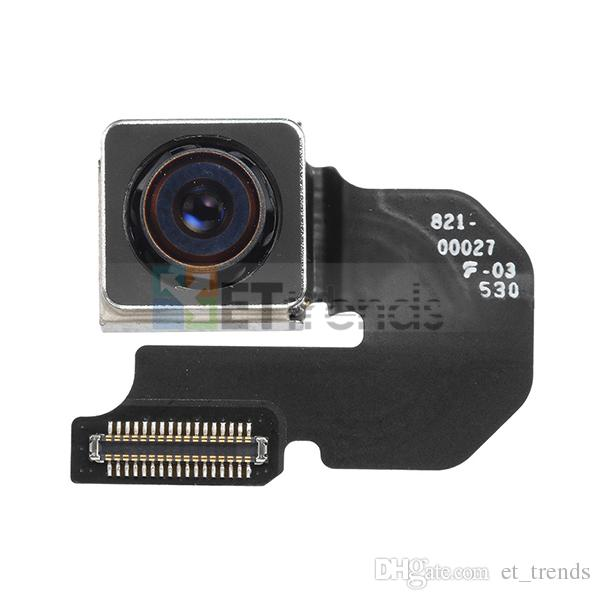 Original new Back large Camera for For iPhone 6S Rear Facing Camera Back camera by DHL
