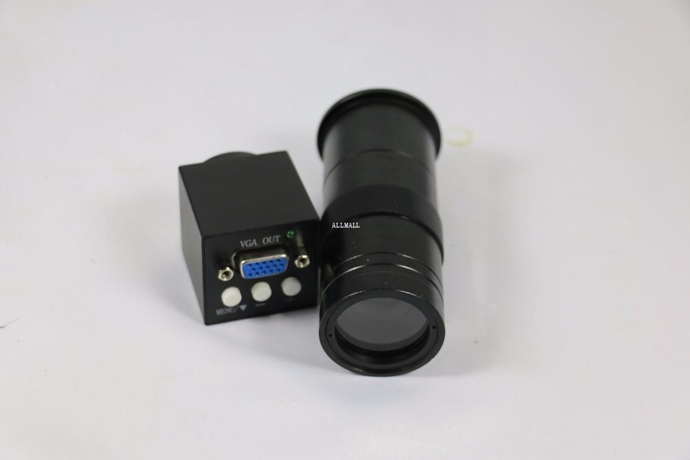 Großhandel neues mp p vga gibt industrie mikroskop kamera