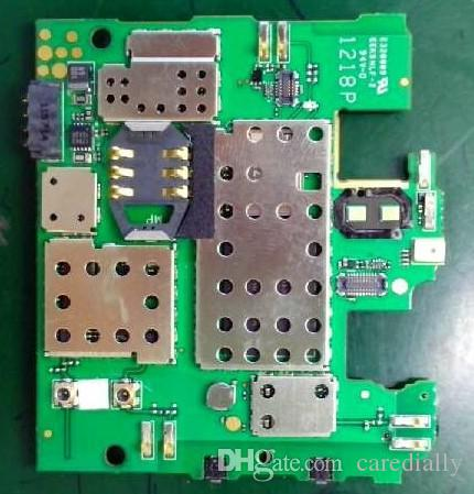 Unlocked test used work well for lenovo K800 motherboard mainboard board card fee chipsets panel